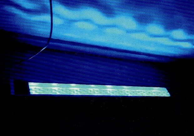 江苏水纹灯